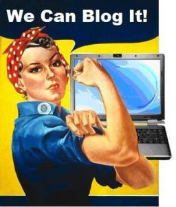 blog me